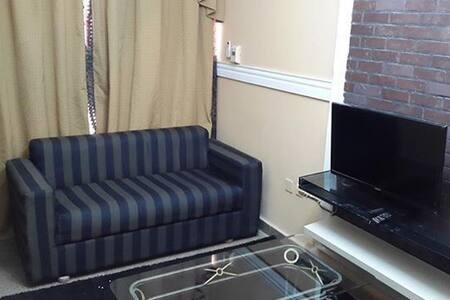 Appartement de luxe a un bon prix - Lägenhet