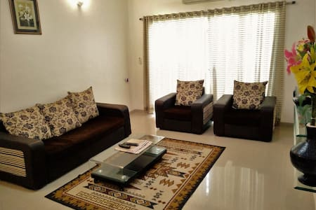 Perfect Room for Business Travellers near Chakan - Villa