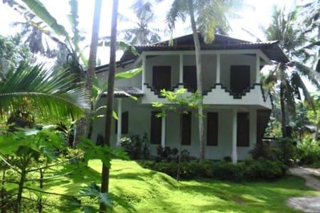 Sheen Home Stay - Balapitiya - Bed & Breakfast