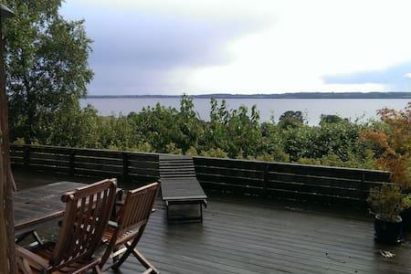Sommerhus til den perfekte ferie! - Cabin