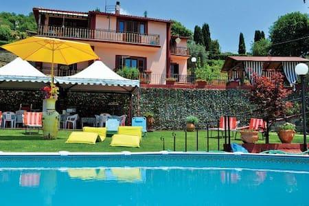 Casa vacanze La Cupoletta - Gilda - Rumah