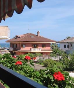 ROSETO BEACH HOUSE - BEACH & WIFI - Roseto degli Abruzzi - Appartement