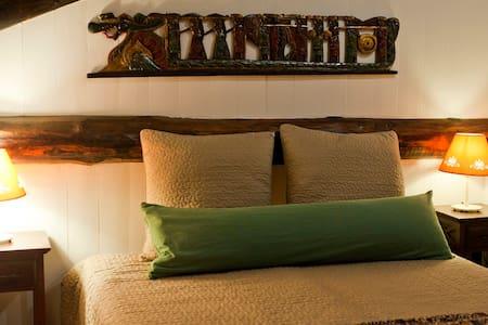 Mondrian Room - House