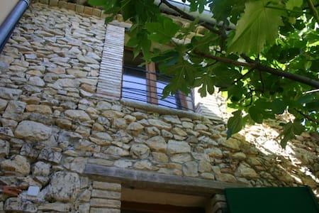 Gîte entre Cévennes et Méditerranée - Maison