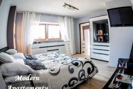 Modern Apartamenty Zgorzelec - Wohnung