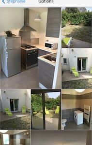 Cap Corse sisco 55€ - 65€ - Lägenhet