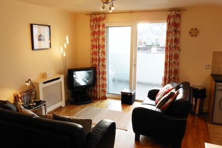 Self Catering Apartment Ballycastle - 아파트