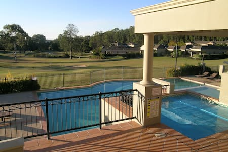 Experience the Gold Coast - Coombabah - Villa