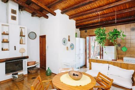 Villa a pochi metri dal mare - Fontane Bianche - Villa