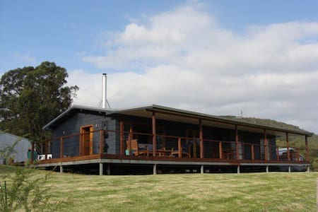 Coopers Run - Hunter Valley House - Rumah