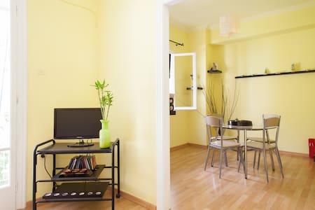 HOUSE 60 m2