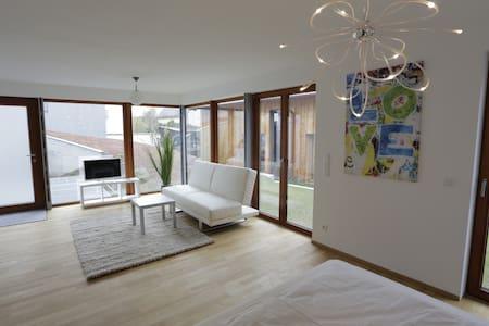Apartment am Altstadtrand - Regensburg