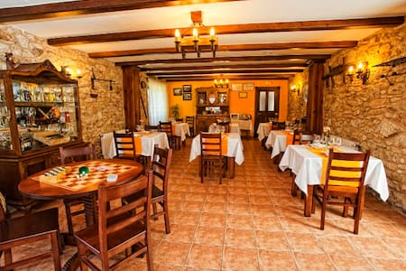 Casa Castiñeira - Bed & Breakfast