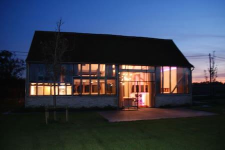 Wonderful renovated barn ! - Beveren-IJzer