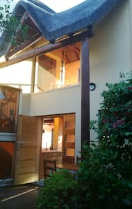 TREETOP GUEST HOUSE. - Wilderness - House