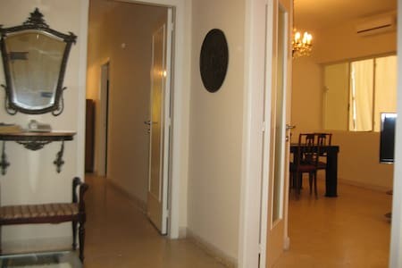 Large appartment in great location, - Lakás