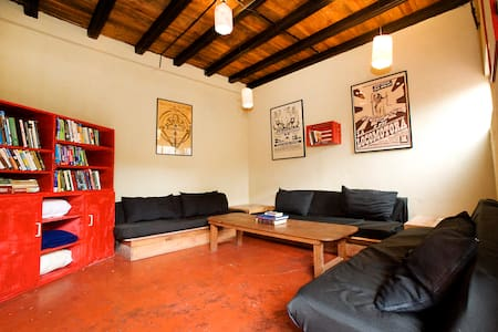 Casa Del Sol, R1 - Great Location!! - Huis