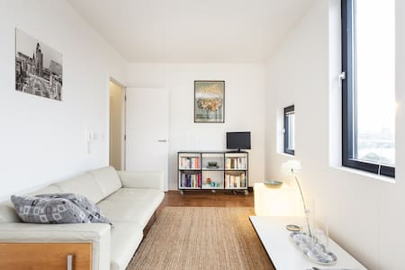 Stylish flat to rent in Manchester - Flat