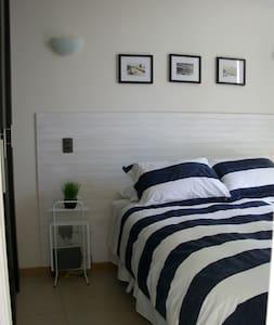 Lindo Departamento Amoblado, Wifi, Piscina - Iquique - Apartament
