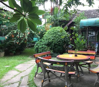 Baanbua guest house - Mueang Chiang Rai - Bed & Breakfast