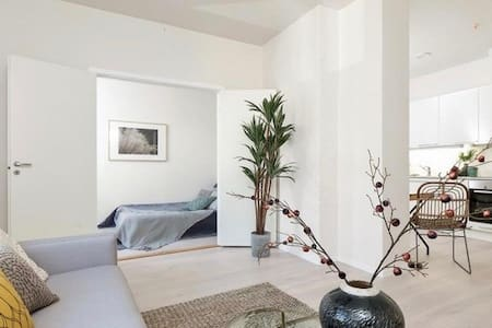 Modern and central one bedroom - Byt