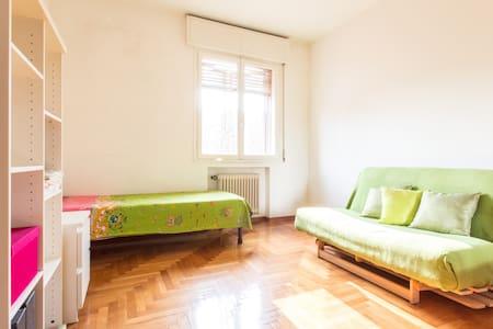 Stanza privata a Padova - Padua - Wohnung