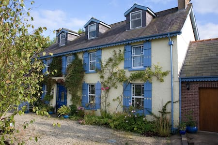 Charming country house  - Letterkenny - Bed & Breakfast