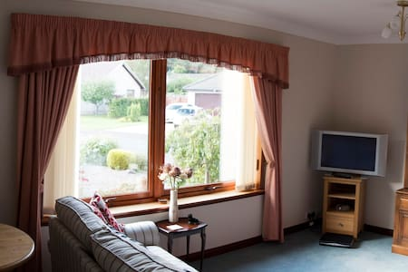 Commander's Self-Catering Holiday Apartment - Appartement