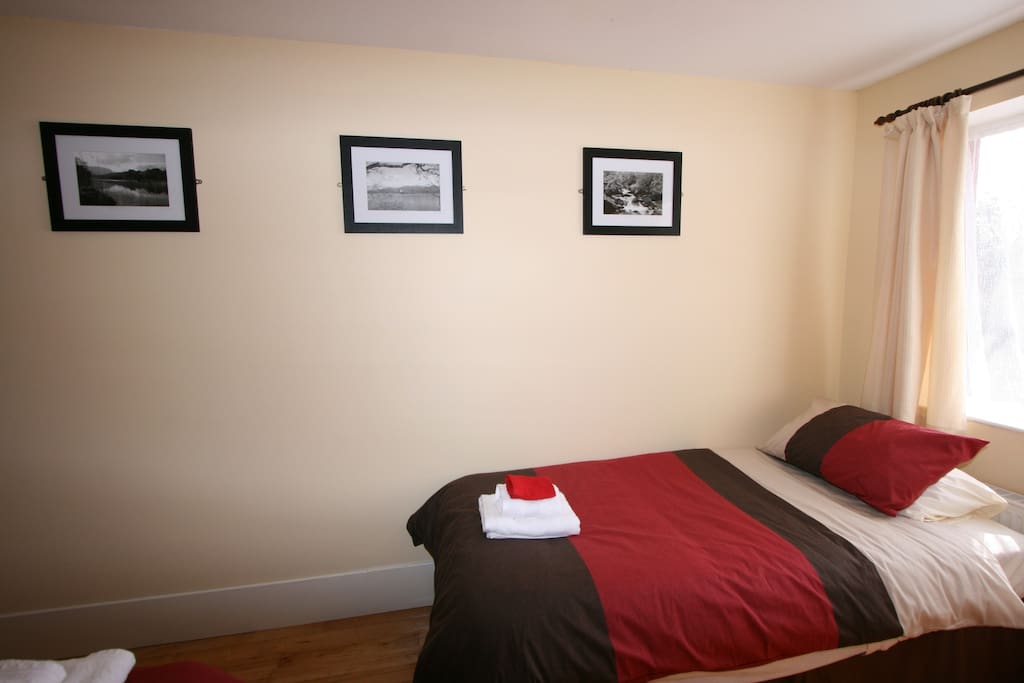 local pics in  bedroom 1