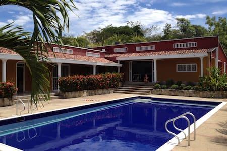 Finca en Tocaima, Conjunto Cerrado - Tocaima - Wohnung