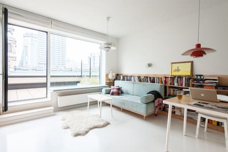 Studio 33, Central - Warsaw - Apartment