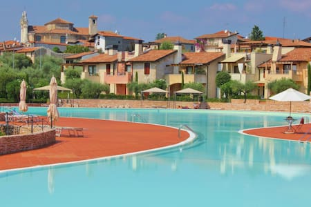 Garda Resort Apartment - Manerba del Garda