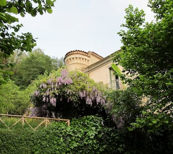 Palazzo Gallotti B&B (room 1) - Battaglia - Bed & Breakfast