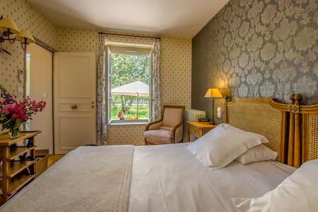 Charmante chambre dans château - Kasteel