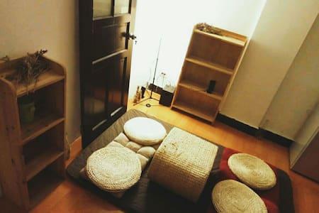 老重庆里蹲着只大[傻猫儿] - Chongqing - Apartamento
