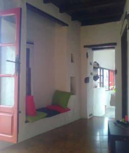 Room type: Entire home/apt Property type: Apartment Accommodates: 3 Bedrooms: 2 Bathrooms: 1