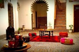 Picture of Riad Khmisa (Habitación individual)