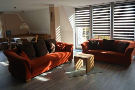 Wohnung, 100 qm, für bis zu 6 Personen geeignet - Wurster Nordseeküste - Wohnung