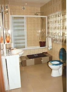 MARINETTE HOTEL ACCRA - Accra