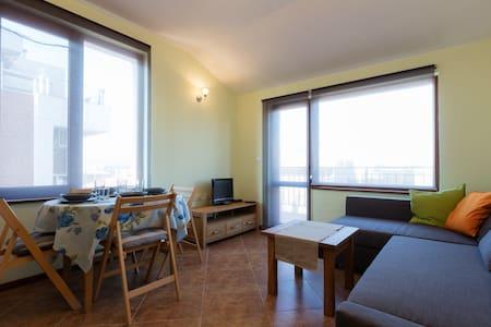 Modern one bedroom flat for rent - Nessebar