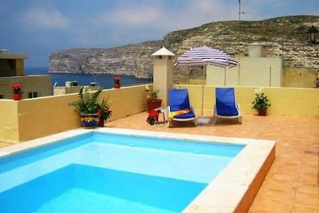 11. Villa apartment one Bedroom w/ Pool - Byt