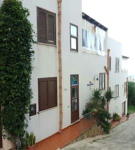 Camera confortevole isola bellissim - Marettimo - Bed & Breakfast