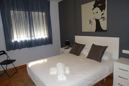Apartamento en San Javier para 4 personas. 2H - San Javier - Wohnung
