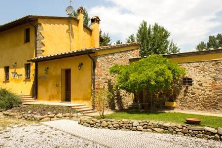 Casa Pina - Maison