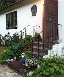 Great home in pittoresk Arild! - Haus