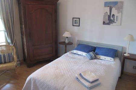 Bed and breakfast in Provence - Hus