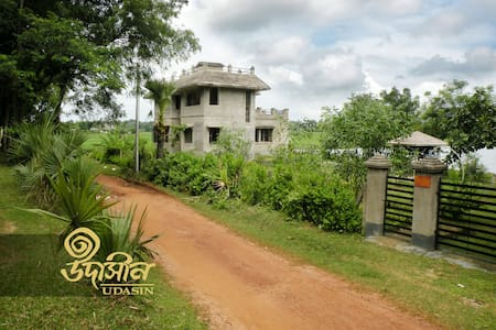 Room type: Entire home/apt Property type: House Accommodates: 9 Bedrooms: 3 Bathrooms: 3