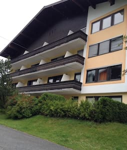Saalbach ground floor apartment - Byt