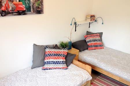 Apartament Nadmorska 2 - Rowy - Appartamento