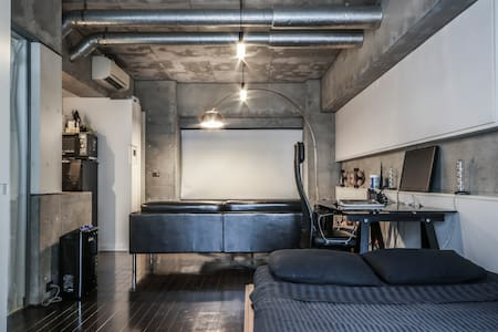 Deluxe apartment by Roppongi + Wifi